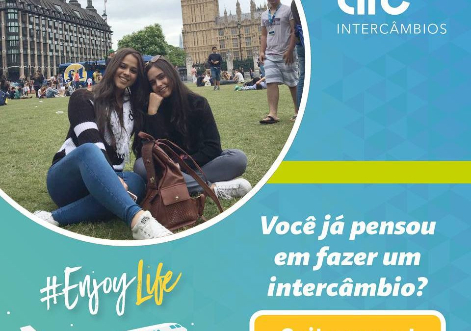 Programa de Intercâmbio Linguístico-Cultural 2019