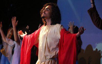 Paixão de Cristo 2018