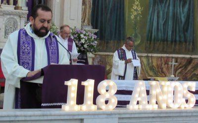 Salesiano do Salvador completa 118 anos de vida e história