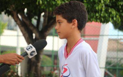 Salesiano Dom Bosco em reportagem sobre HPV