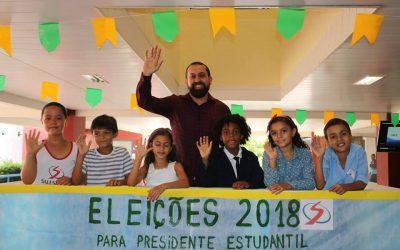 Cidadania e Política na prática para as crianças