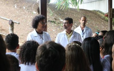 Semana do Meio Ambiente no Colégio Salesiano Dom Bosco