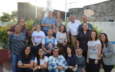 Salesiano Dom Bosco recebe Mestrado chileno em educação para seus professores