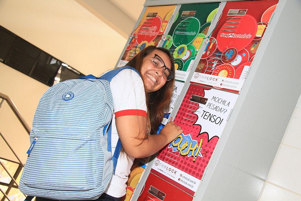 Dicas Salesiana para melhorar uso de mochilas na Mídia