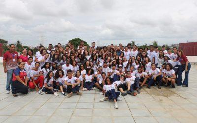 Estudantes Salesianos ingressam em faculdades públicas