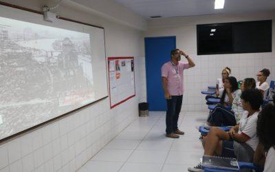 Salesiano Dom Bosco promove Orientação Profissional