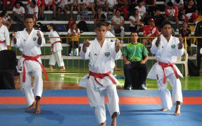 Aluno SDB representa o Brasil em Campeonato Sul-americano