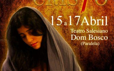 Espetáculo da Fé: Paixão de Cristo