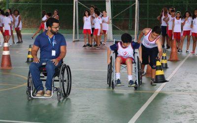 Aula sobre acessibilidade