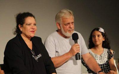 Cine-debate: Maracangalha, Eu Vou!