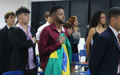 Salesiano Dom Bosco é a primeira escola a sediar a Simulação da Câmara dos Deputados na Bahia