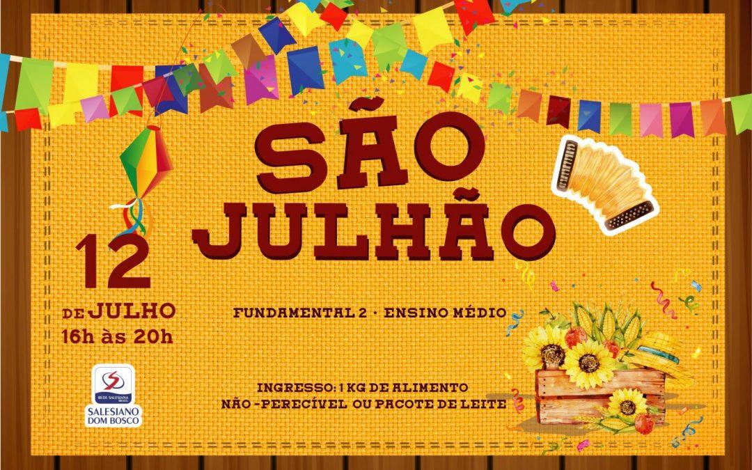 """""""São Julhão"""""""