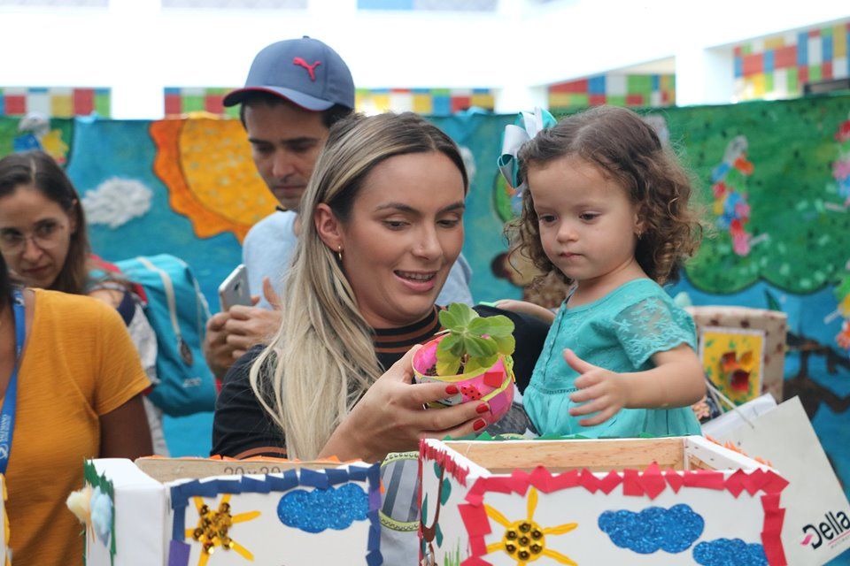 Mostra Cultural 2019 – Educação Infantil