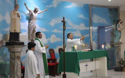 """""""A Santidade é também para você"""": tema do Retiro dos Salesianos Bahia"""