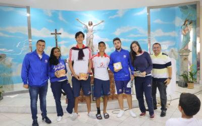 Colégio Salesiano Dom Bosco apoia o Mês Missionário