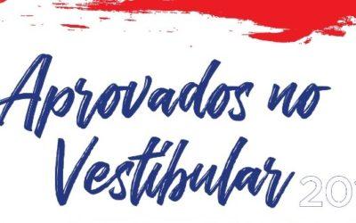 Ex-alunos garantem vagas em Universidades de Salvador e outros Estados