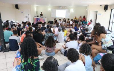 Encontro de Formação Salesiana (EFOS) promove momentos de integração, formação humana e espiritualidade