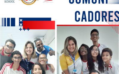 Projeto Jovens Comunicadores insere alunos no campo prático da Comunicação