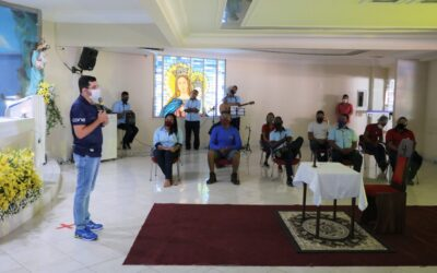 Celebração dos 16 anos do Colégio Salesiano Dom Bosco
